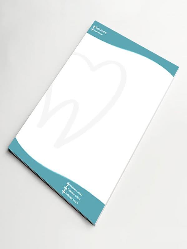 Gráfica papel timbrado sp