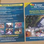 Grafica para impressão de flyers