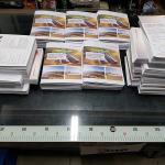 Impressão de panfletos sp