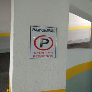 Impressão de placas em pvc